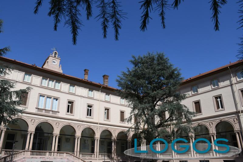 Milano - Centro Culturale del PIME