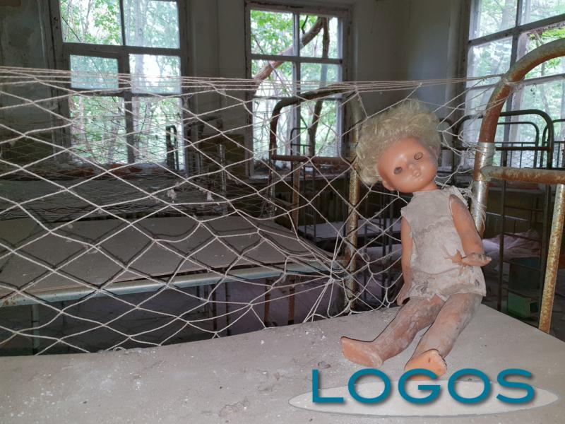 Storie - Chernobyl, 33 anni dopo