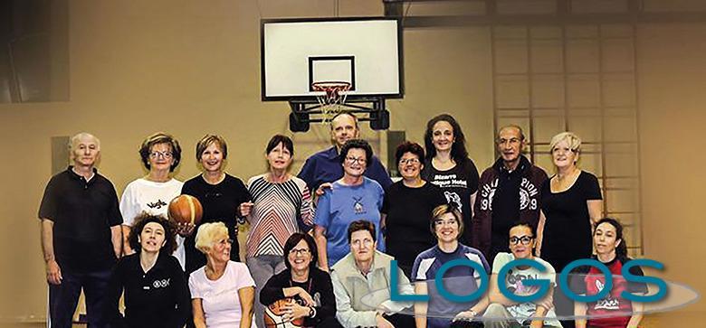 Lonate - Gli 'Amici di Ricci' (Foto d'archivio)
