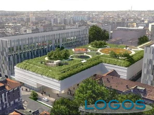Milano - Una città sempre più 'green'
