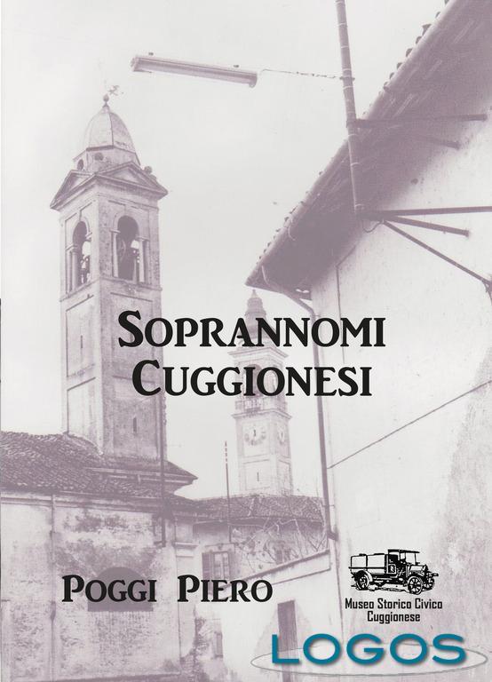 Cuggiono / Libri - 'Soprannomi Cuggionesi'