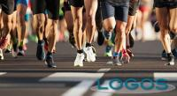Milano - 'Vertical Run', la scalta a Palazzo Lombardia (Foto internet)