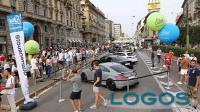 Milano / Eventi - 'Street Show Quattroruote' (Foto internet)