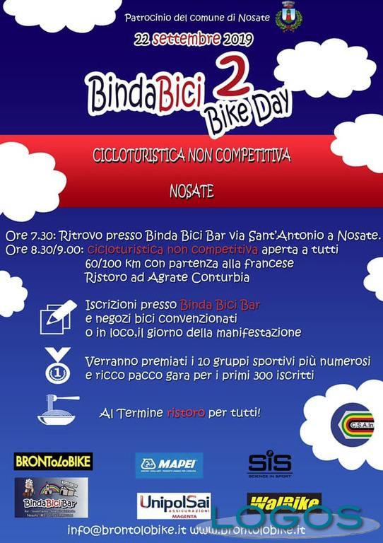Sport / Eventi - 'Binda Bici Bike Day'