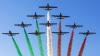 Generica - Frecce Tricolori (foto internet)