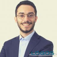 Castano Primo - Alessandro Landini, segretario della sezione di Castano del PD