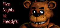 Overthegame - Five Nights at Freddy's