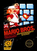 Overthegame - Super Mario Bros.