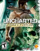 Overthegame - Uncharted