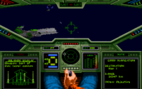 Overthegame - Wing Commander