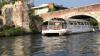 Turbigo - Navigazione sul Naviglio (Foto d'archivio)
