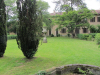 Turbigo - Il parco di Villa De Cristoforis - Gray