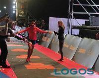 Sport - Carola Bonalli al traguardo