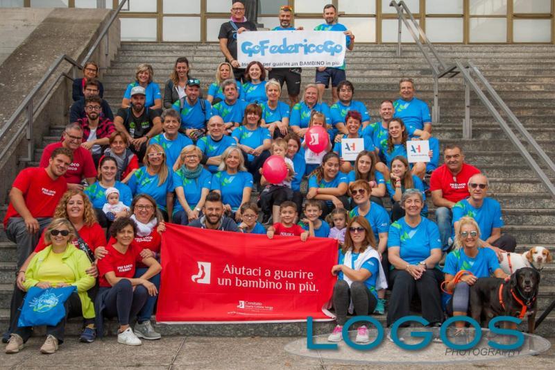 Turbigo / Sociale - 'dnata runs the world': di corsa per aiutare il prossimo