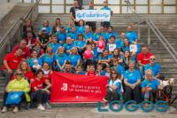 Turbigo / Sociale - 'dnata runs the world': di corsa per aiutare il prossimo