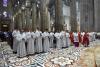 Milano - Seminaristi ordinati diaconi in Duomo