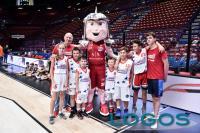 Sport - Cuggiono Basket al Forum