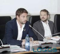 Territorio - Presentazione della Leva Civica Lombarda