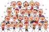 Generica - Coro di bambini (da internet)