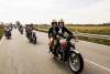 Novara - Distinguished Gentleman's Ride 2019