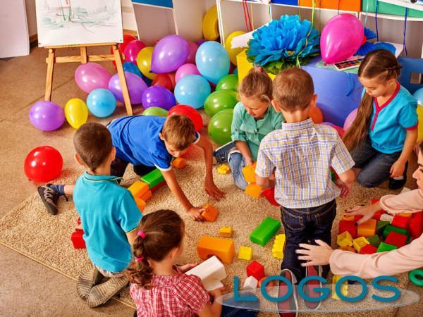 Generica - Scuola materna (da internet)