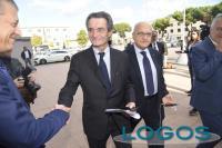Politica - Attilio Fontana, presidente Regione Lombardia