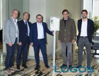 Lombardia - Convegno sulla nocciola