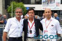 Sport / Legnano - La Coppa Bernocchi in classe 1.Pro (Foto Luigi Frigo)