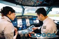 Malpensa - Addestramento piloti (Foto internet)