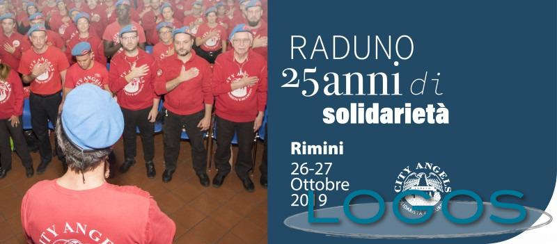 Sociale - 25 anni di City Angels