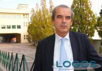 Scuola - Il professor Federico Visconti