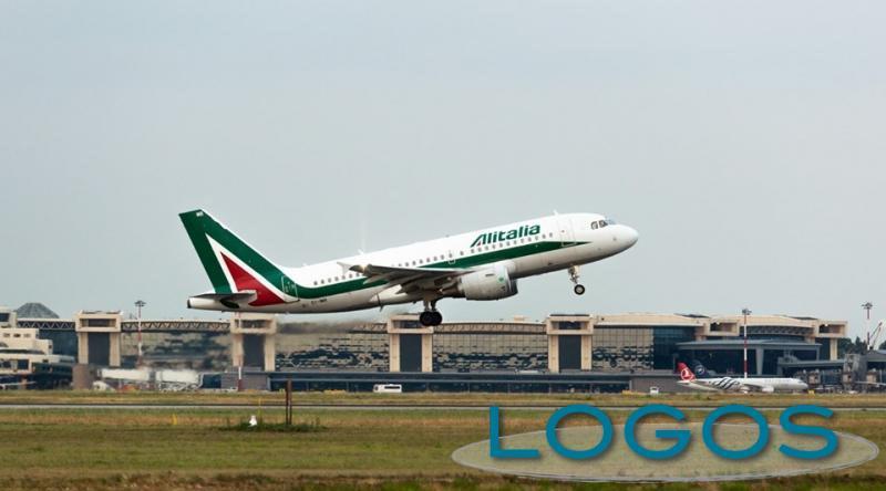 Malpensa / Milano - A Linate si torna a volare (Foto Eliuz Photography)