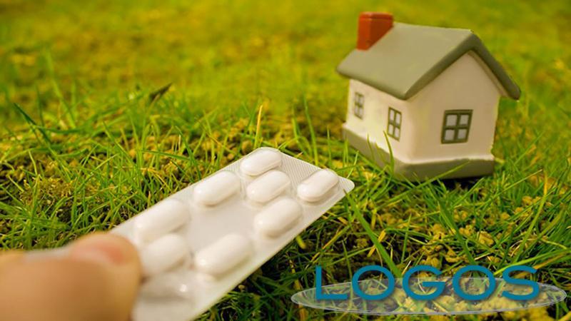 Sociale - Farmaci e spesa a domicilio (Foto internet)