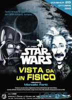 Eventi - 'Star Wars vista da un fisico'