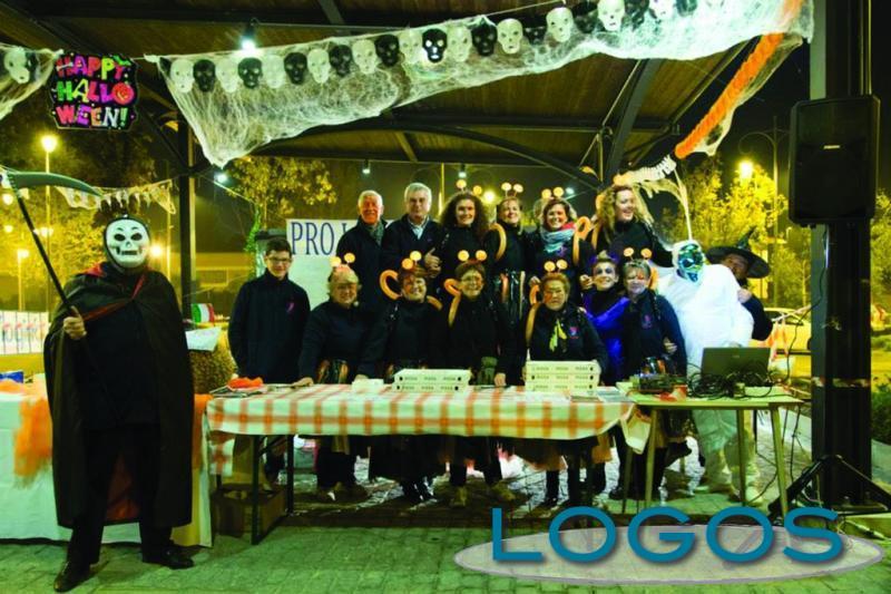 Eventi - Halloween con la Pro Loco di Turbigo (Foto d'archivio)