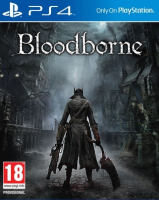 Overthegame - Bloodborne
