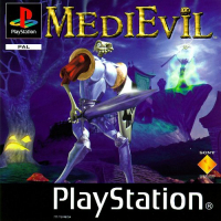 Overthegame - MediEvil