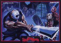 Overthegame - Splatterhouse