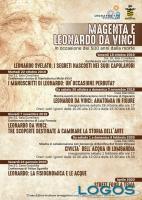 Magenta - Magenta e Leonardo da Vinci, la locandina