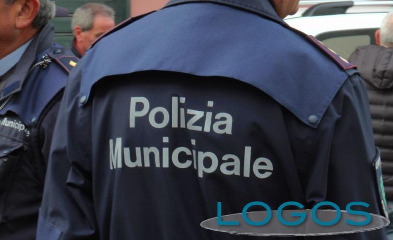 Cronaca - Controlli della Polizia locale (Foto internet)