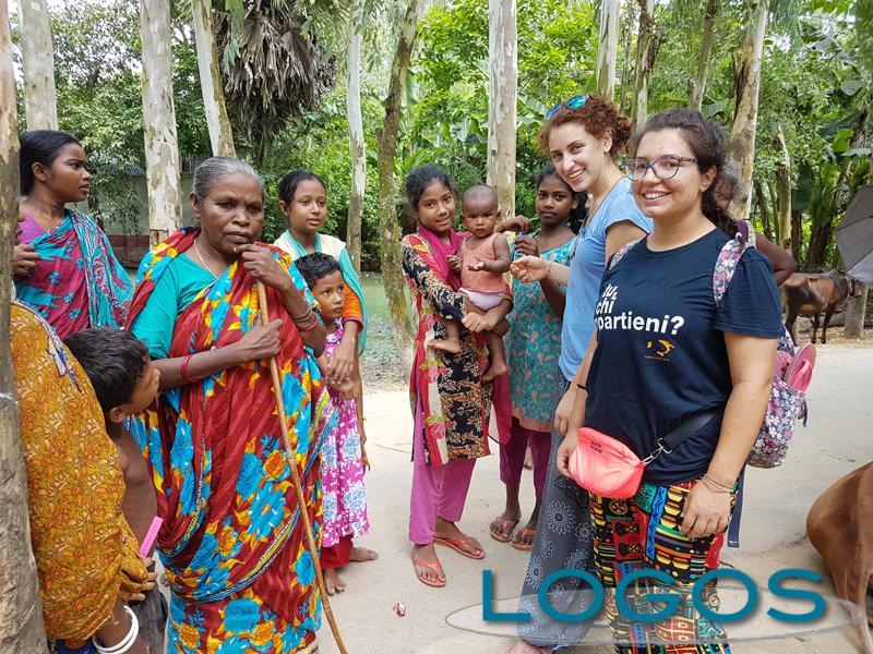 Missione - Michela in Bangladesh.1