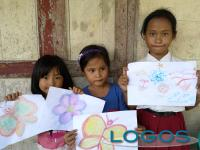 Missione - Letizia in Indonesia.2