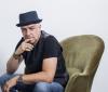 Musica - Davide Van De Sfroos (Foto Enza Procopio)