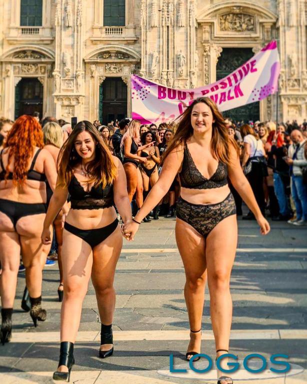 Sociale - 'Body Positive Catwalk'