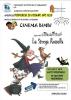 Robecchetto - 'La Strega Rossella', locandina 2019