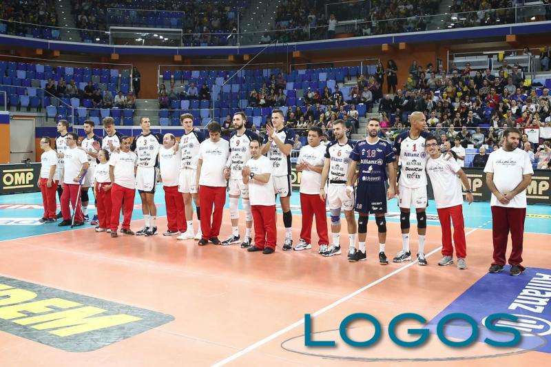 Sport - 'Volley4all'