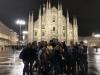 Milano - Notte dei Santi 2018