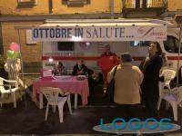 Cuggiono - Salute Donna 2019 in piazza San Giorgio