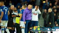 Il terzo tempo - Son in lacrime dopo l'infortunio a Gomes (Foto internet)