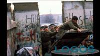 Attualità - La caduta del Muro di Berlino (Foto internet)